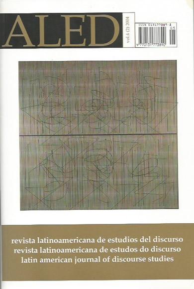 Ver Vol. 4 Núm. 2 (2004)