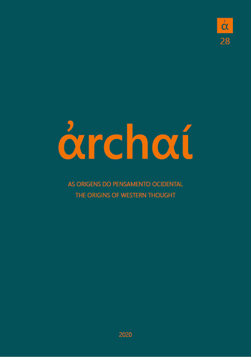 Archai 28 (2020 [1])
