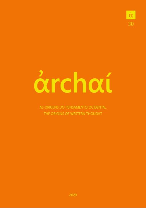 Archai 30 (2020 [3])
