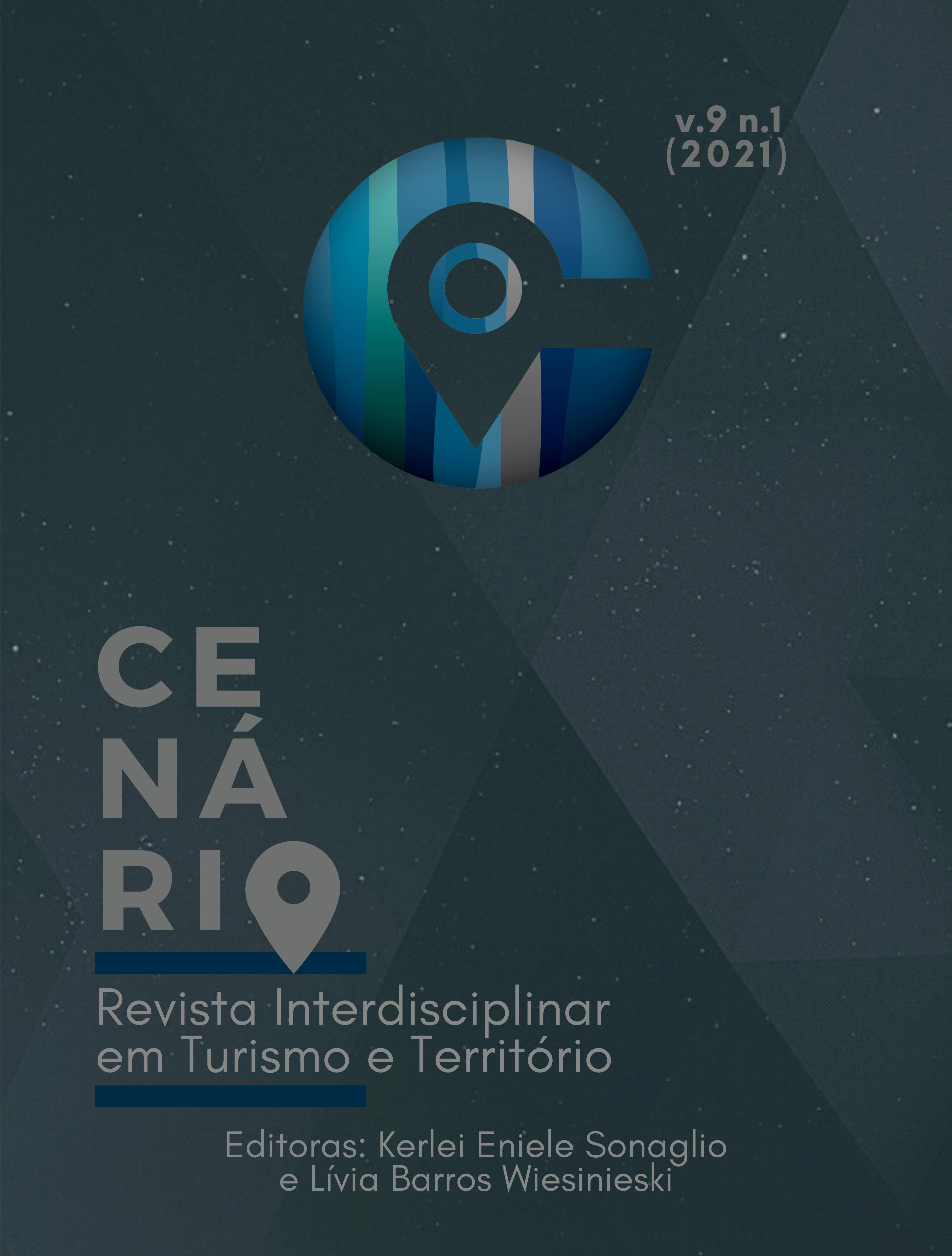 Visualizar v. 9 n. 1 (2021)