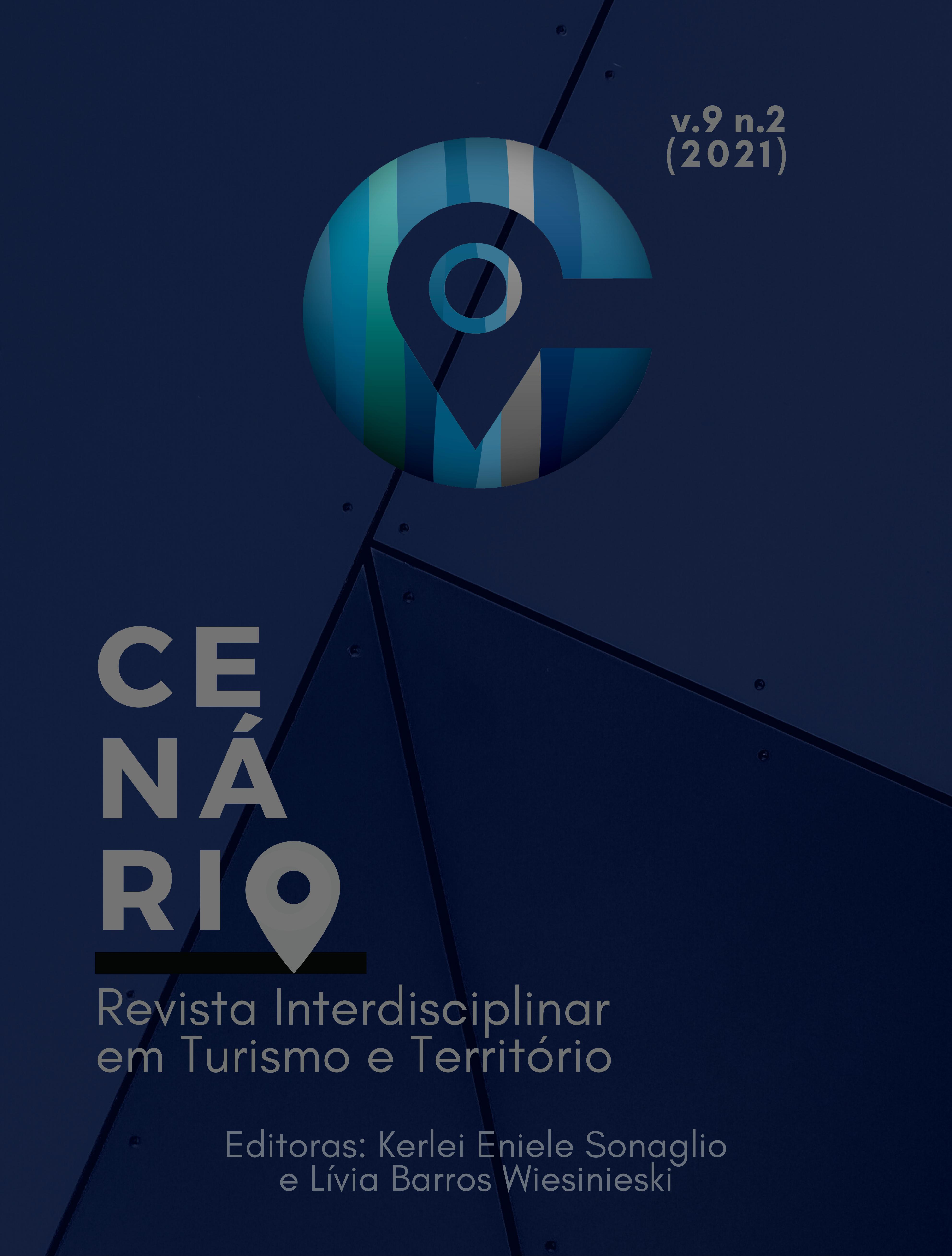 Visualizar v. 9 n. 2 (2021)