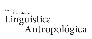 Revista Brasileira de Linguística Antropológica
