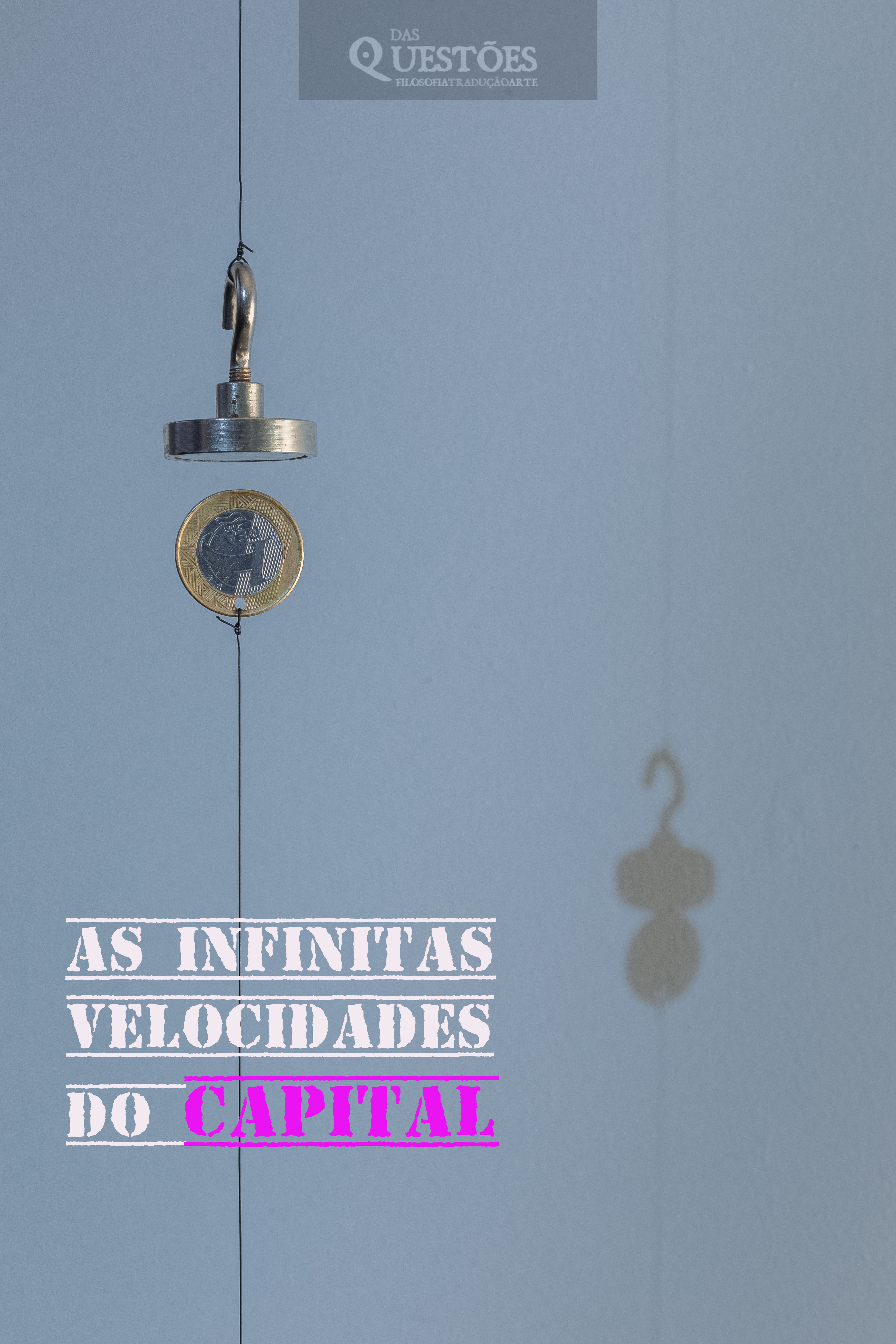 Visualizar v. 12 n. 1 (2021): As velocidades infinitas do Capital