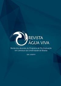 Logotipo Revista Agua Viva